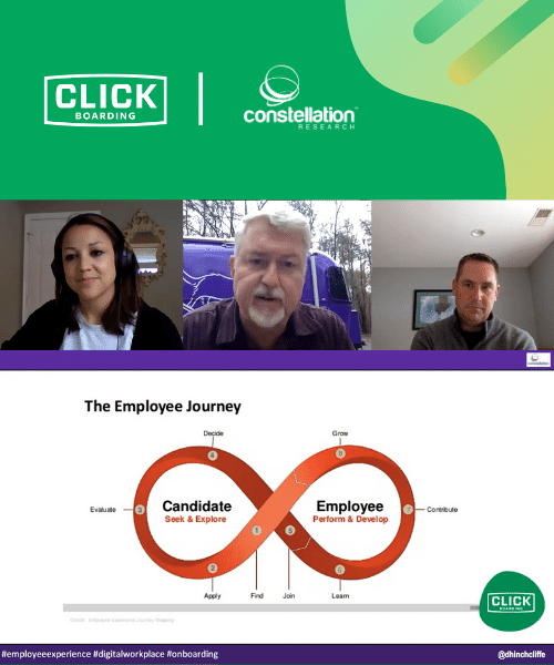 WEBINAR: Seize the Moment to Re-Imagine Employee Experience